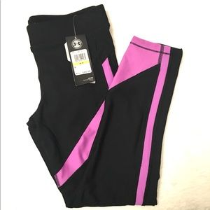 Under Armour Ankle Cropped Leggings
